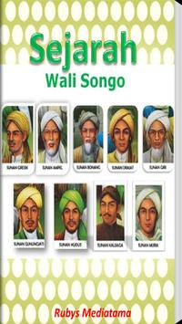 Kisah Para Wali Songo poster