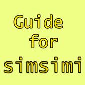 Simsimi : Guide icon
