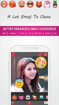 Emoji DIY! Customize Emoji! 😉 poster