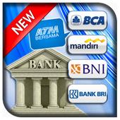 Kode ATM Bersama icon