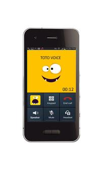 Change Voice During Call apk screenshot
