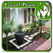 Garden Design Decoration Ideas icon