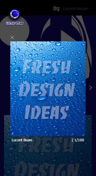 Garden Party Design Ideas apk screenshot