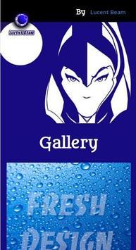 Garden Party Design Ideas poster