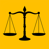 Larry Hoffman Lawyer App icon