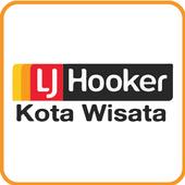 LJ Hooker Kota Wisata icon