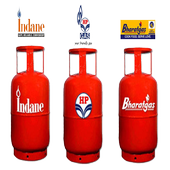 LPG Gas Booking Online icon