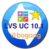 LKC LVS UC Calculator 10.1 icon