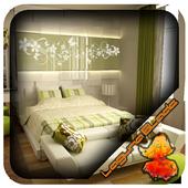 Bedroom Design Ideas icon