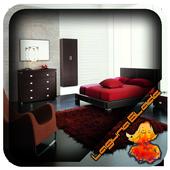Bedroom Furniture Design icon