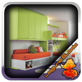 Kids Bedroom Furniture Ideas icon
