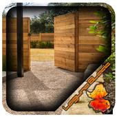 Simple Fence Gates Design icon