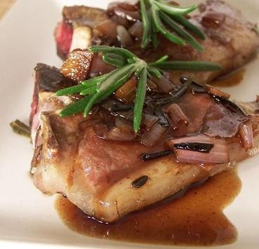 Lamb Recipes apk screenshot