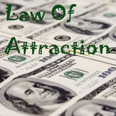 Law of Attraction Concepts icon