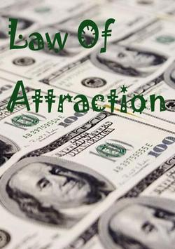 Law of Attraction Concepts poster