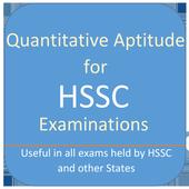 HSSC Haryana Aptitude icon
