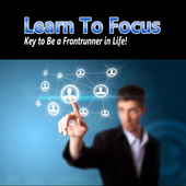 Learn To Focus icon