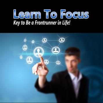 Learn To Focus apk screenshot