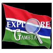 Explore Gambia icon