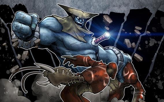 Bane of Yoto Ep:1 Tegra SE apk screenshot