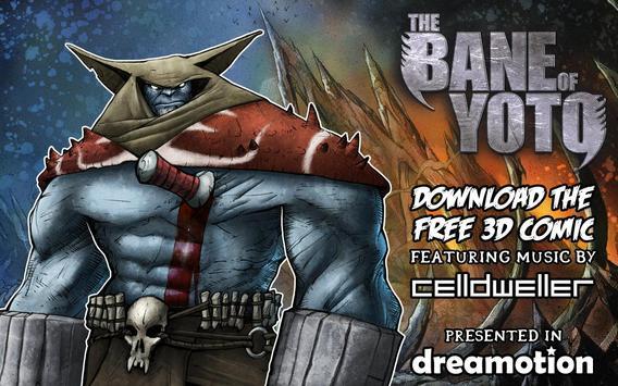 Bane of Yoto Ep:1 Tegra SE poster