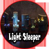Light Sleeper Design icon