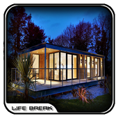 Modern Modular Home Design icon