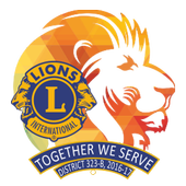Lions Club Dist.323-B icon