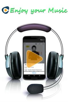 Free Rhapsody Listen Music Tip apk screenshot