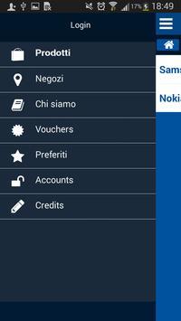 LO STOCKISTA apk screenshot