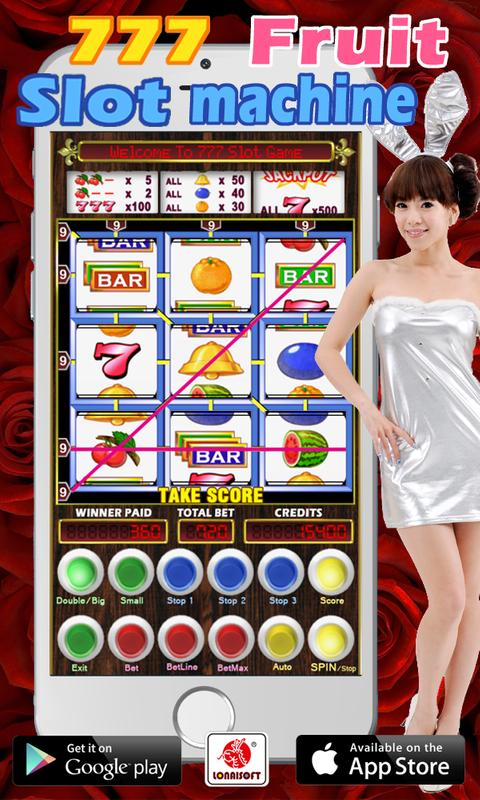 777 Fruit Slot Machine Apk Download Free Casino Game For