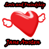 Love and Freindship icon