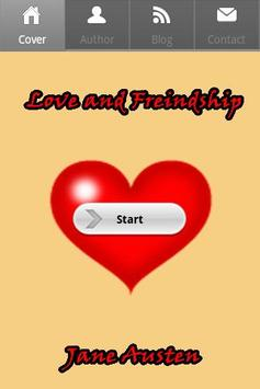 Love and Freindship poster