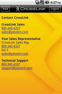 CrossLink apk screenshot
