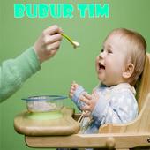 Resep Nasi Tim Bayi icon