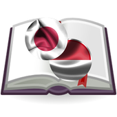 Indonesian Japanese Dictionary icon
