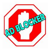Ad Blocker App icon