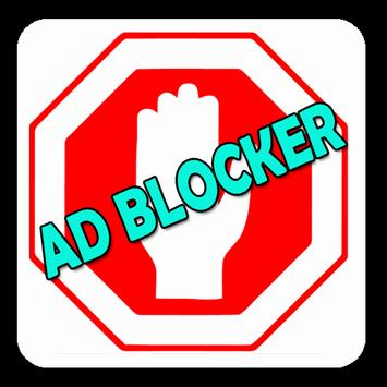 Ad Blocker App poster