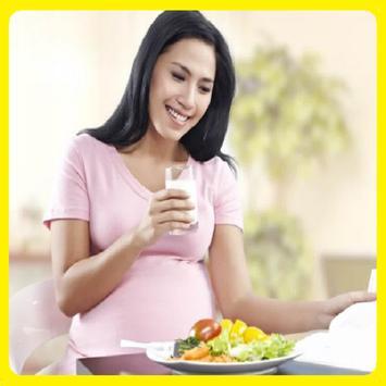 Buku Panduan Ibu Hamil Lengkap apk screenshot