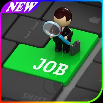 Panduan Tips Mencari Pekerjaan poster