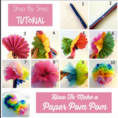 Paper Flower Ideas icon