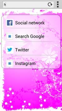 Penweb Web Browser poster