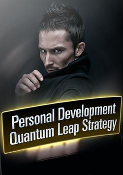 Personal Development poster