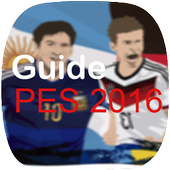 SOCCER 2016 guide icon