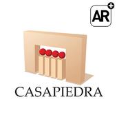 Casapiedra AR icon