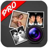 Photo Mirror Pro icon