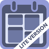Daily Plans - Tablet LITE icon