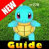 Guide For Pokemon Go Pro icon