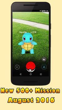 Guide For Pokemon Go Pro apk screenshot