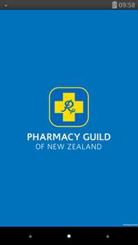 Pharmacy Procedures Manual poster